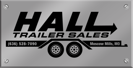 Hall Trailer Sales